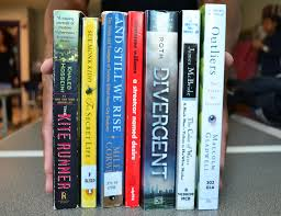 Image result for high school books