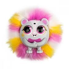 <b>Tiny Furries Интерактивная игрушка</b> Tiny Furry Popcorn купить в ...
