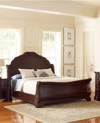 Mirrored Furniture Bedroom Sets Macys Mirrored Furniture