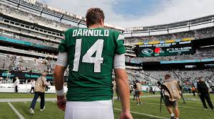 Why Sam Darnold can't just play through mono illness for the Jets ...