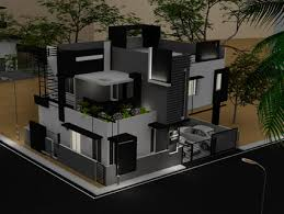 building construction     in Architects in Bangalore   Ashwin    Modern Bungalow Designs India   Indian Home Design Plans Bangalore