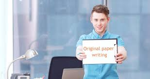 No Plagiarism Guaranteed     Original Papers Only