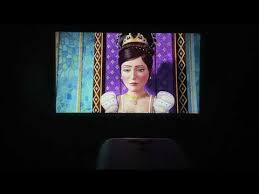 <b>xiaomi</b> youpin <b>wanbo</b> T2 <b>mini</b> projector. video review - YouTube