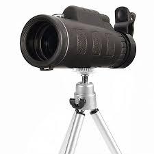 Универсальный мини-штатив для <b>монокуляров</b> и фотоаппаратов ...