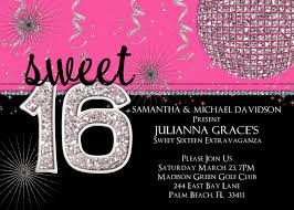 sweet sixteen invitations sweet 16 invitation templates sweet sixteen invitations sweet 16 invitation templates black and pink background