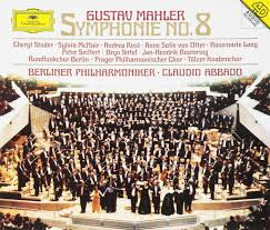 <b>Claudio Abbado</b>: <b>Mahler</b> - Symphony of a Thousand — Google Arts ...