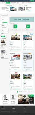 real estate classifieds joomla template joomla monster real estate classifieds joomla template home classifieds blog