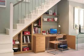 24 functional home office designs 24 area homeoffice homeoffice interiordesign understair