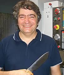 """Ножевой дизайнер Michele Pensato """"Molletta"""" (Мишель Пенсато ..."""