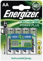 <b>Energizer Power</b> Plus 4xAA 2000 mAh – купить аккумулятор ...