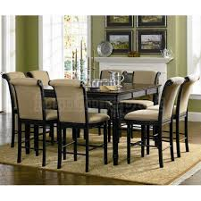 room sets counter height table abaco