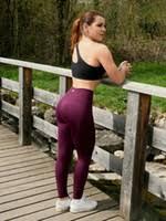 Tight Grey <b>Yoga Pants</b> NZ