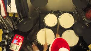 <b>Brutal Christmas</b> Drumming 2014 - It's the Most Wonderful Time of ...