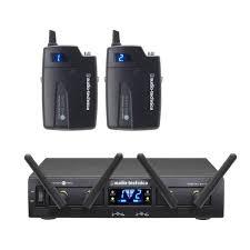 <b>Радиосистема Audio-Technica ATW-1311</b>