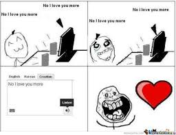 I Love You Memes. Best Collection of Funny I Love You Pictures via Relatably.com