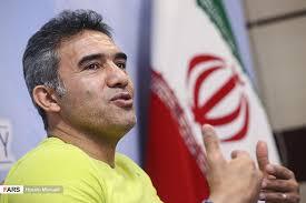 Ahmad Reza Abedzadeh