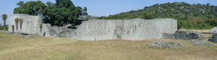 GREAT ZIMBABWE: A History Almost Forgotten