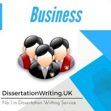 Business Dissertation Writing Service Dissertation Writing Service