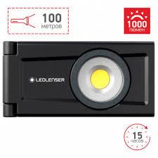 Ручные <b>фонари LED LENSER</b> - Официальный сайт <b>LED LENSER</b> ...
