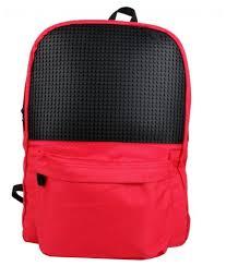 <b>Upixel Рюкзак</b> Classic School <b>Pixel</b> Backpack (WY... — купить по ...
