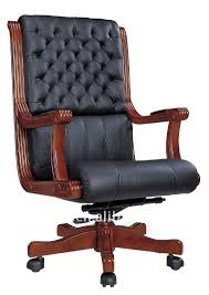 oak wood chair antique wood office chair office leather executive chair antique office chair