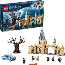 LEGO Harry Potter and The Chamber of Secrets ... - Amazon.com