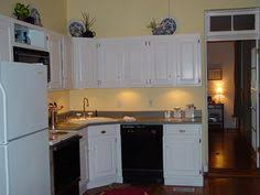countertops popular options today: i will repainting the cabinets in our kitchen n really wanted to do something about our creamish colored counter top