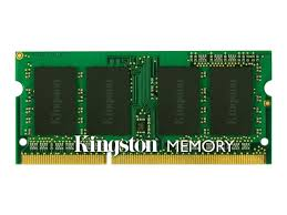 KTH-<b>X3C</b>/8G - Kingston - DDR3 - 8 GB - SO-DIMM 204-pin ...