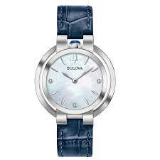Купить <b>Часы Bulova</b> 96P196 Rubaiyat в Москве, Спб. Цена, фото ...