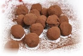 Картинки по запросу Рецепт приготовления шоколадных конфет в домашних условиях