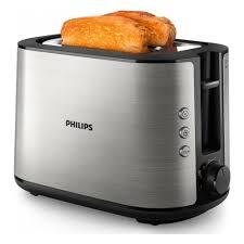 <b>Тостер Philips HD</b> 2650/90 — купить в интернет-магазине ...
