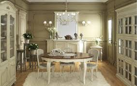 living chic shabby french style distressed white