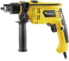 Купить <b>Дрель ударная KOLNER KID</b> 600V в интернет-магазине ...