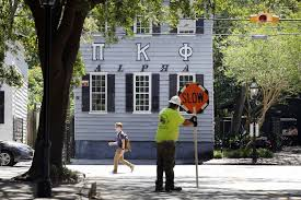 A fourth College of Charleston fraternity has shut down due to ...