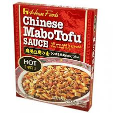 Image result for Mabo tofu sauce packets