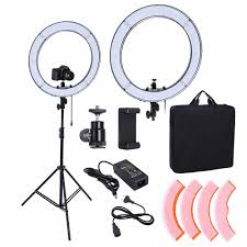 Detail Feedback Questions about <b>Dimmable LED Studio Camera</b> ...