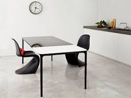 Extendable Dining Room Table Dining Table Extraordinary Open Plan Kitchen And Dining Room