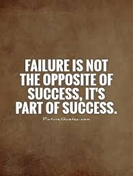 Failure Quotes | Failure Sayings | Failure Picture Quotes via Relatably.com