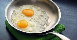 How To Cook <b>Eggs</b> In <b>Stainless Steel</b> Cookware | Food Above Gold
