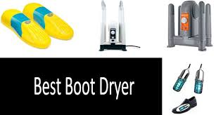 How to choose a shoe and boot <b>dryer</b>?