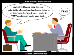 top ten tips for a successful job interview ant s rants