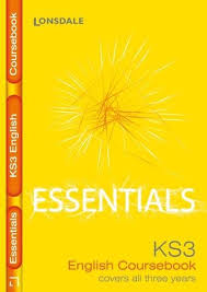 Complete Key Stage   English  Course Book  Lonsdale Key Stage   Essentials