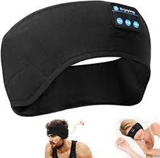 Music <b>Headband</b> Headsets, <b>Bluetooth</b> Mic <b>Wireless</b> Sleeping ...