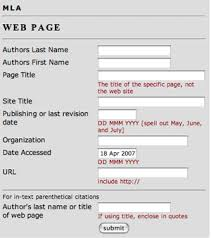 How to Cite an Online Associated Press Article