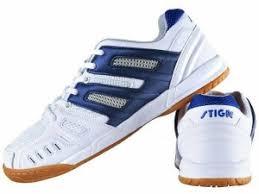 Кроссовки для сквоша и <b>бадминтона</b> Stiga Grip <b>Master</b>