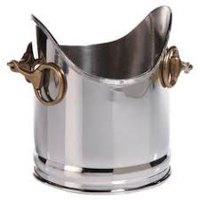 <b>5L Ice</b> <font><b><b>Bucket</b></b></font> <b>Stainless</b> Steel&<font><b ...