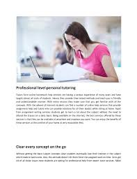 Online Homework Help Website   Live Service For College Students