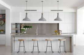 Gray And White Kitchen Designs 30 Gorgeous Grey And White Kitchens That Get Their Mix Right