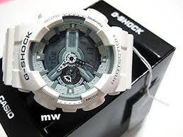white <b>color</b> sports watch Online Shopping -