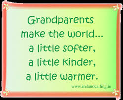 Grandparent quotes and jokes